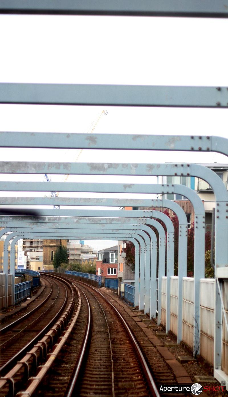 DLR Track